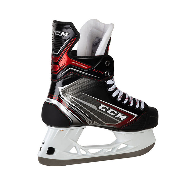 CCM CCM S19 JetSpeed XTRA Ice Hockey Skate - Junior