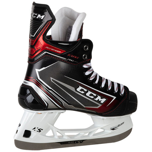 CCM CCM S19 JetSpeed XTRA Pro Ice Hockey Skate - Junior