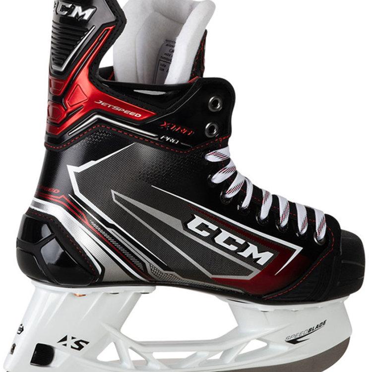 CCM CCM S19 JetSpeed XTRA Pro Ice Hockey Skate - Junior