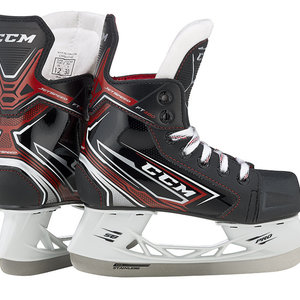 CCM CCM S19 JetSpeed XTRA Pro Plus Ice Hockey Skate - Youth
