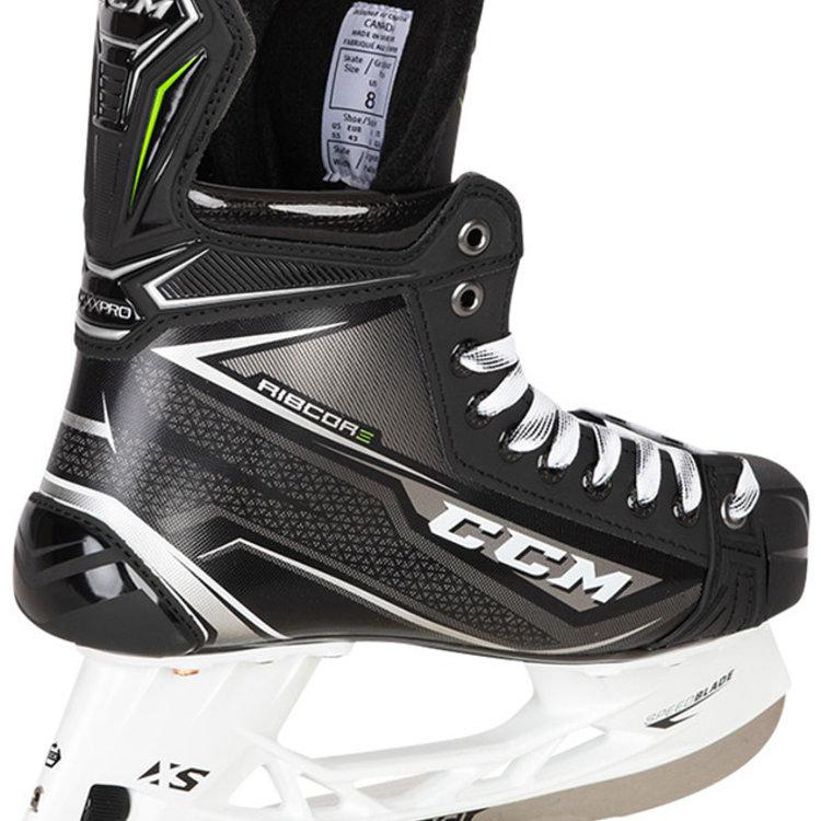 CCM CCM S19 Ribcor Maxx Pro Ice Hockey Skate - Senior