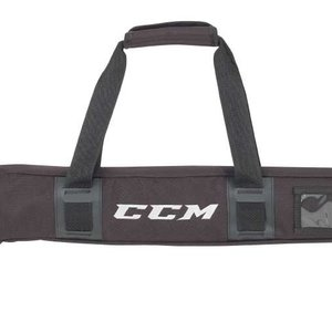 CCM CCM Shinny Stick Bag - Black - 34""