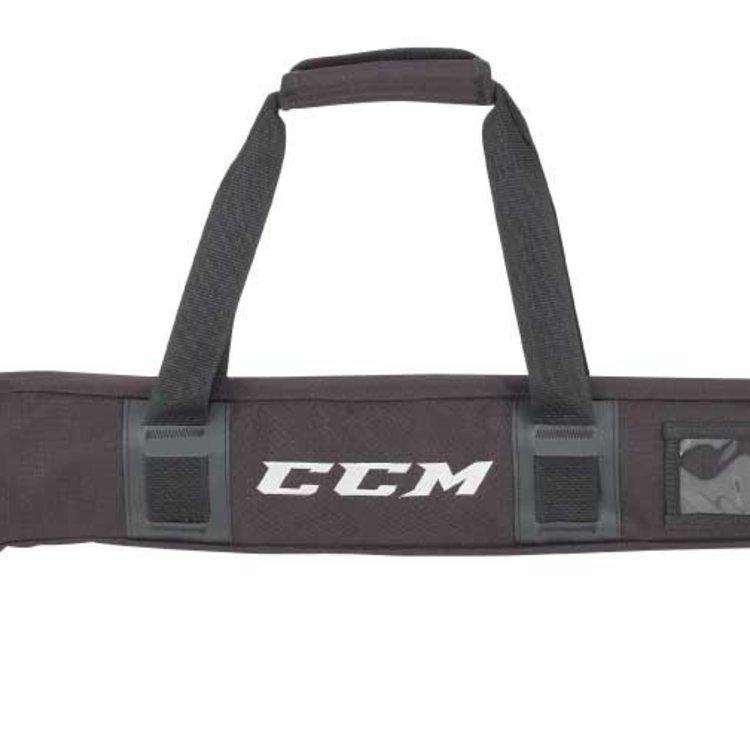 """CCM CCM Shinny Stick Bag - Black - 34"""""""