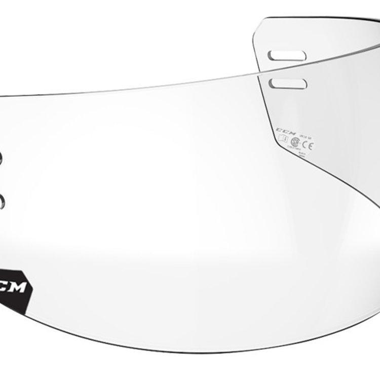 CCM CCM S19 VR14 Straight Certified Visor