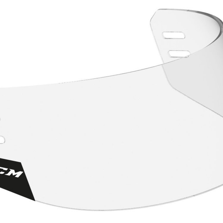 CCM CCM Revision Visor Straight - Certified