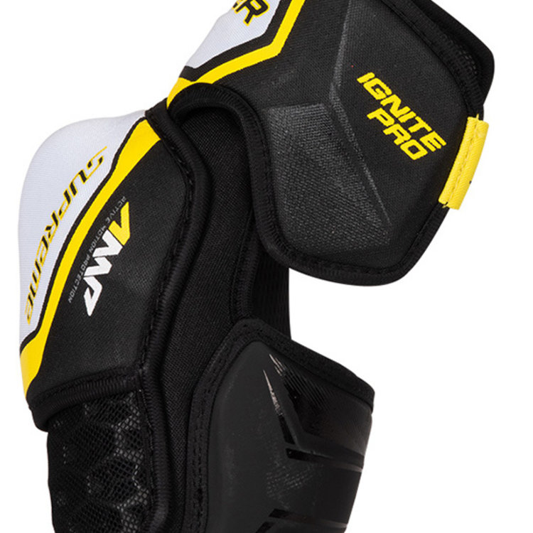 Bauer Bauer S19 Supreme Ignite Pro Elbow Pad - Junior
