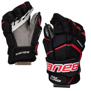 Bauer Bauer S19 Supreme Ignite Pro Hockey Glove - Junior