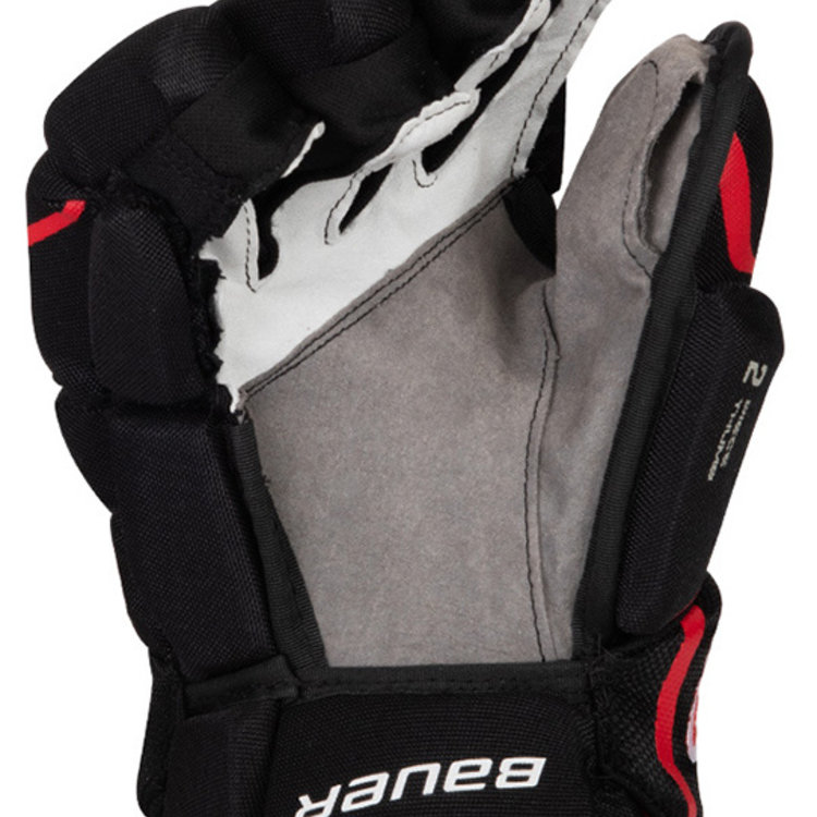 Bauer Bauer S19 Supreme Ignite Pro Hockey Glove - Senior