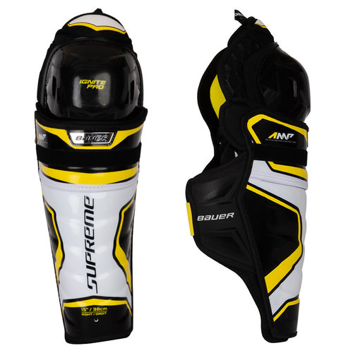 Bauer Bauer S19 Supreme Ignite Pro Shin Guard - Senior