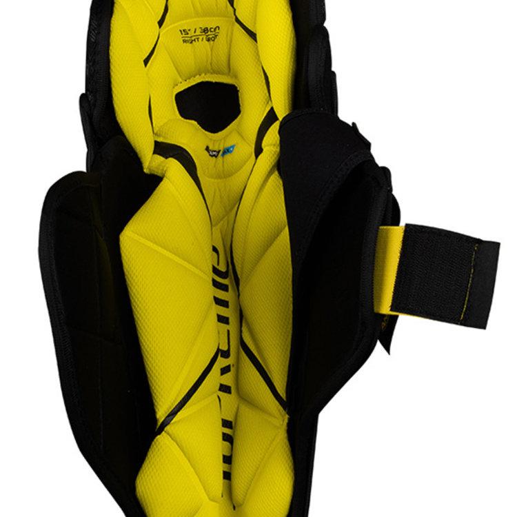 Bauer Bauer S19 Supreme Ignite Pro Shin Guard - Senior