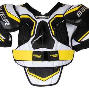 Bauer Bauer S19 Supreme Ignite Pro Shoulder Pad - Junior