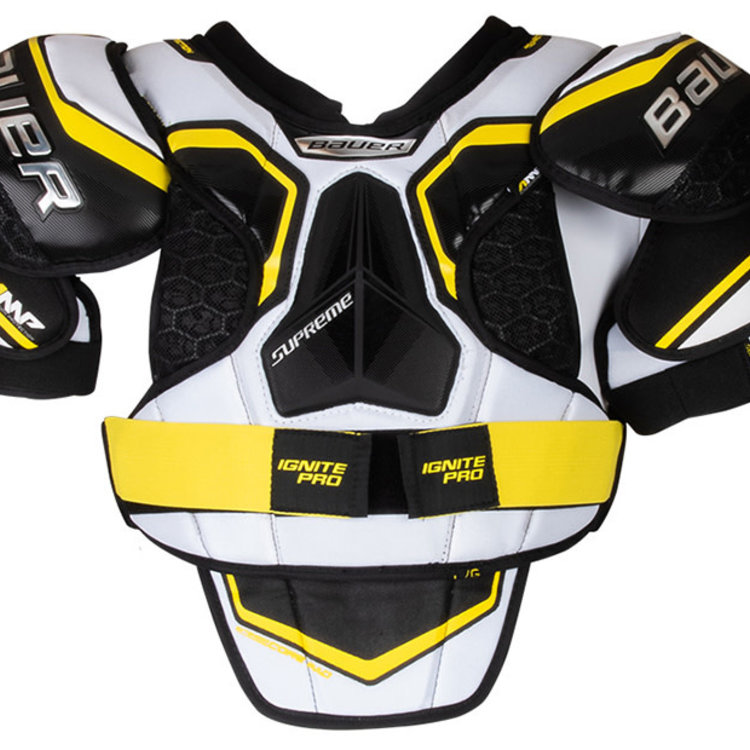 Bauer Bauer S19 Supreme Ignite Pro Shoulder Pad - Junior