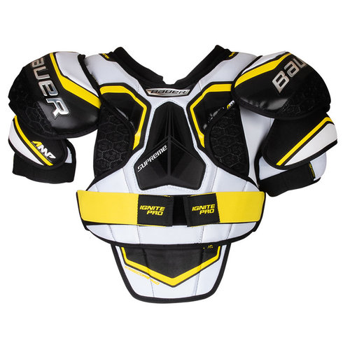 Bauer Bauer S19 Supreme Ignite Pro Shoulder Pad - Senior