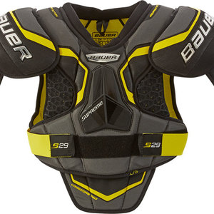 Bauer Bauer S19 Supreme S29 Shoulder Pad - Junior
