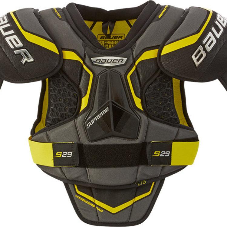 Bauer Bauer S19 Supreme S29 Shoulder Pad - Junior
