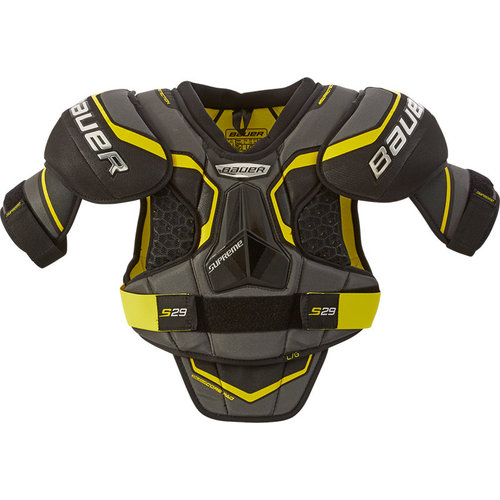 Bauer Bauer S19 Supreme S29 Shoulder Pad - Senior