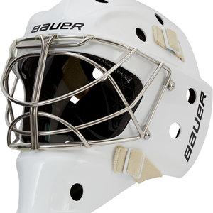 Bauer Bauer S19 NME IX Goal Helmet - Non Certified