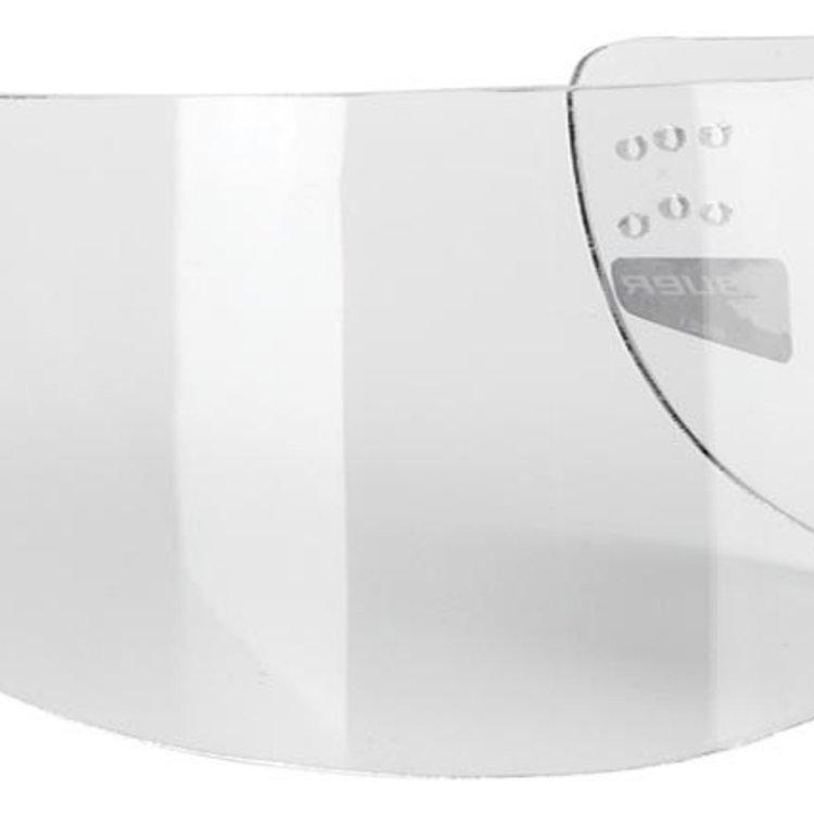 Bauer RBE I Half Shield - Certified