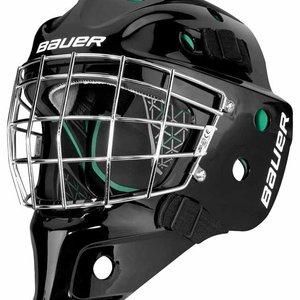 Bauer Bauer S17 NME4 Goal Helmet - Senior