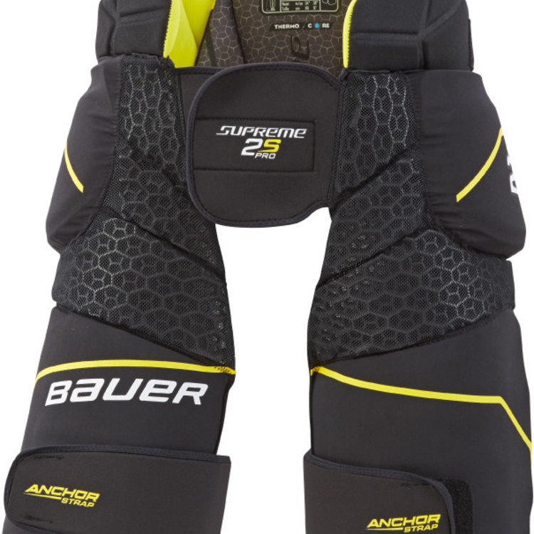 Bauer Bauer S19 Supreme 2S Pro Girdle - Senior