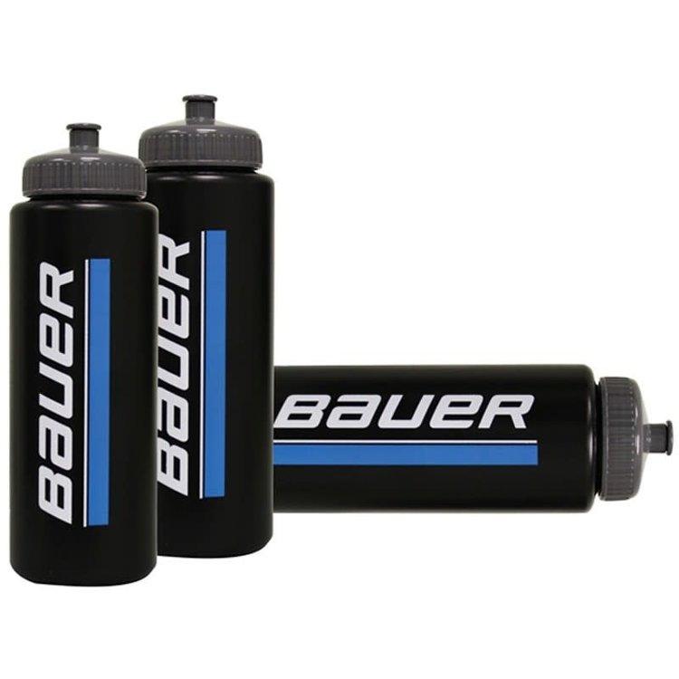 Bauer Bauer Water Bottle - Black