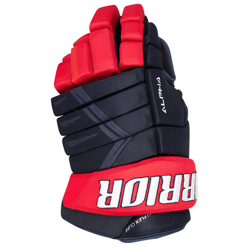 Warrior Warrior S19 SEC Force Pro Hockey Glove - Senior