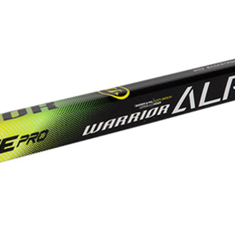 Warrior Warrior S19 Alpha Force Pro One Piece Stick - Intermediate