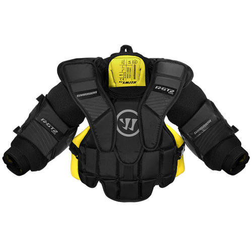 Warrior Warrior S19 Ritual GT2 Chest Protector - Youth