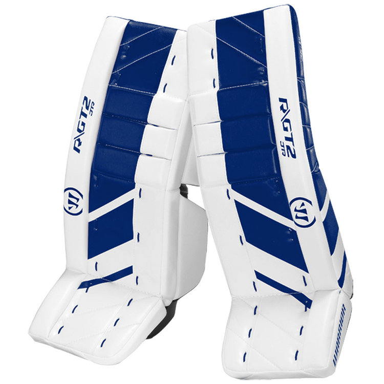 Warrior Warrior S19 Ritual GT2 Goal Pad - Junior
