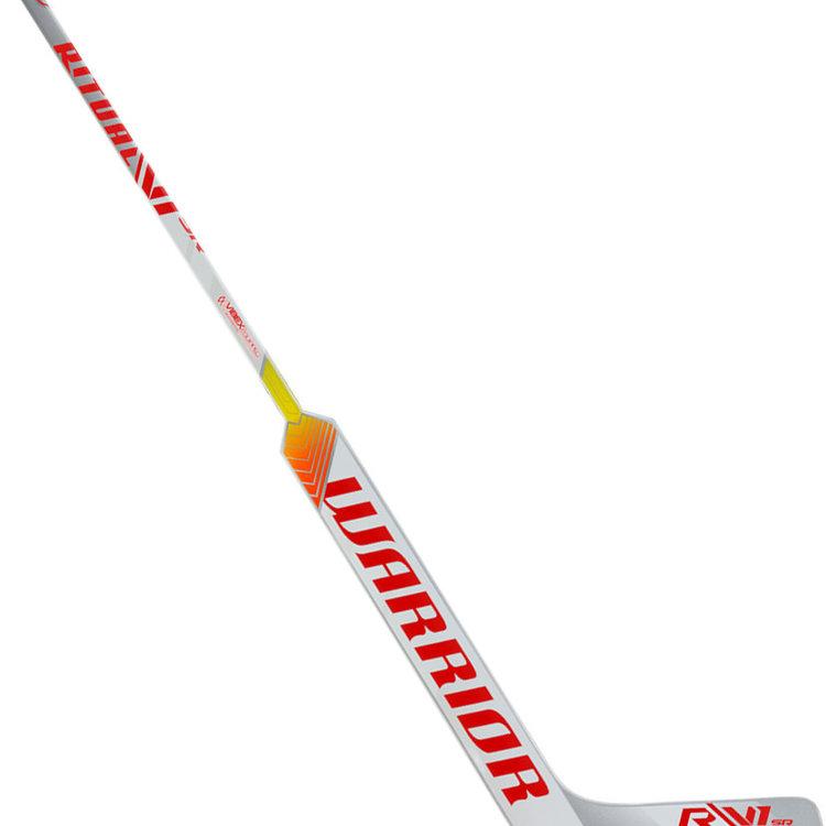 Warrior Warrior S19 Ritual V1 Goal Stick - Senior
