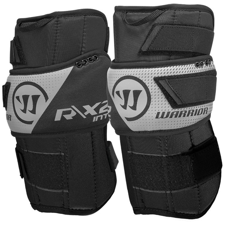Warrior Warrior S19 Ritual X2 Goalie Knee Pad - Intermediate