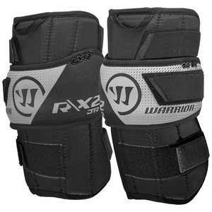 Warrior Warrior S19 Ritual X2 Goalie Knee Pad - Junior