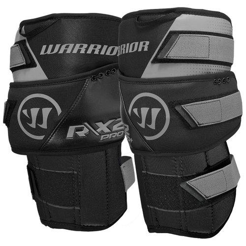 Warrior Warrior S19 Ritual X2 Plus+ Goalie Knee Pad - Senior