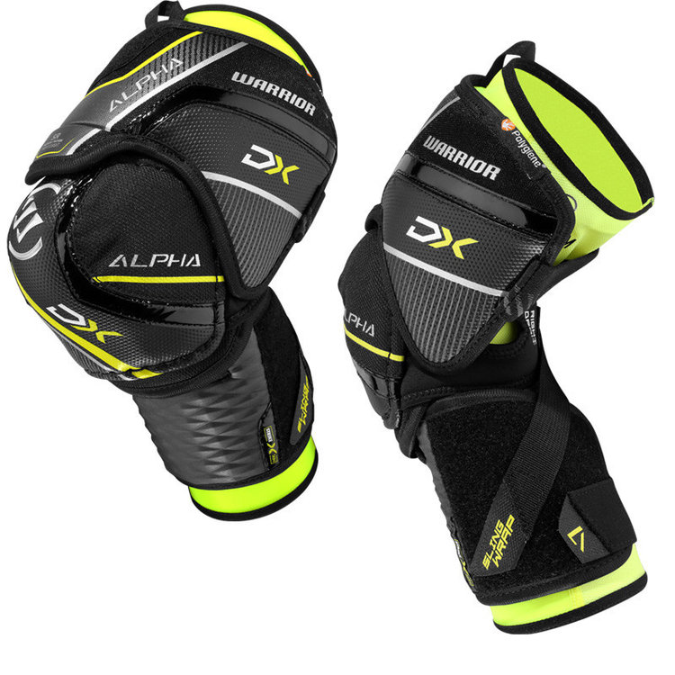 Warrior Warrior S19 Alpha DX Elbow Pad - Senior