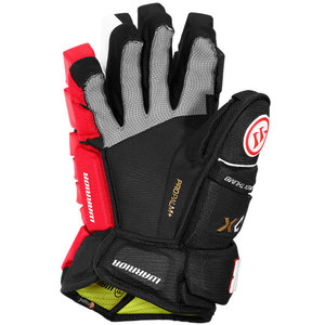 Warrior Warrior S19 Alpha DX Hockey Glove - Senior