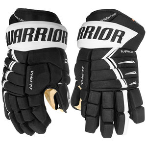 Warrior Warrior S19 Alpha DX Pro Hockey Glove - Junior