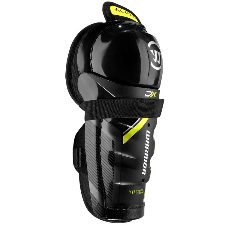 Warrior Warrior S19 Alpha DX Shin Guard - Youth