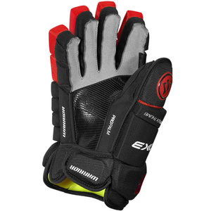 Warrior Warrior S19 Alpha DX3 Hockey Glove - Youth