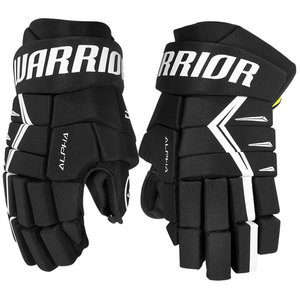 Warrior Warrior S19 Alpha DX5 Hockey Glove - Junior