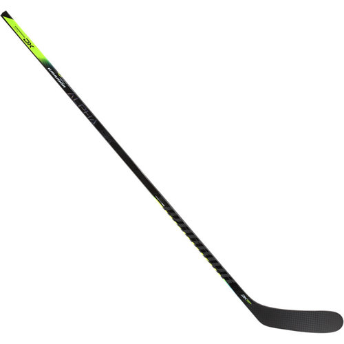 Warrior Warrior S19 Alpha DX One Piece Stick - Intermediate