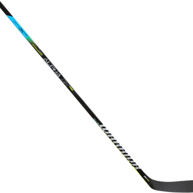 Warrior Warrior S19 Alpha DX Pro One Piece Stick - Intermediate