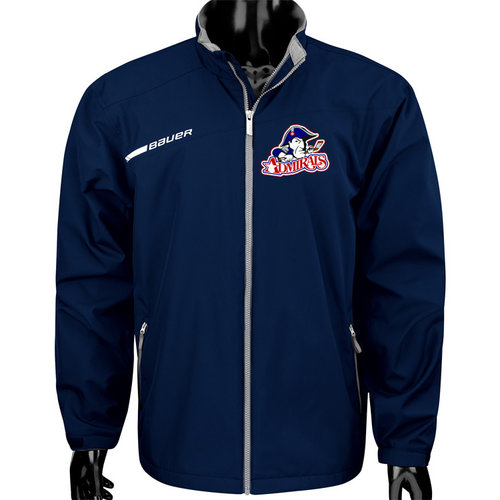 Bauer Admirals Hockey Club - Bauer S19 Flex Jacket - Outer Layer - Youth