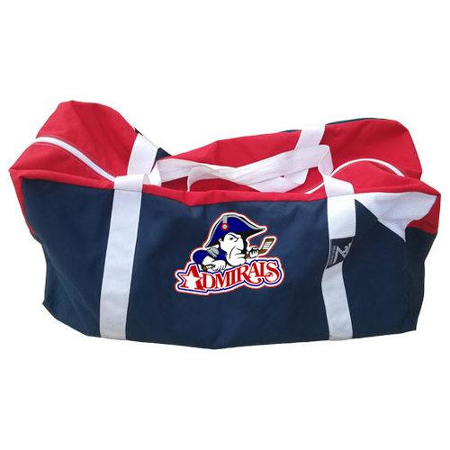 Admirals Hockey Club - Z2 - SB33 - Custom Hockey Bag