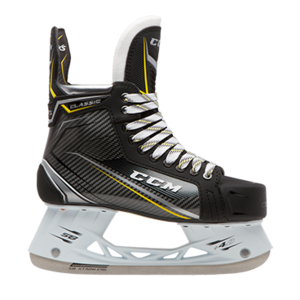 CCM CCM S18 Classic Tacks Ice Hockey Skate - Junior