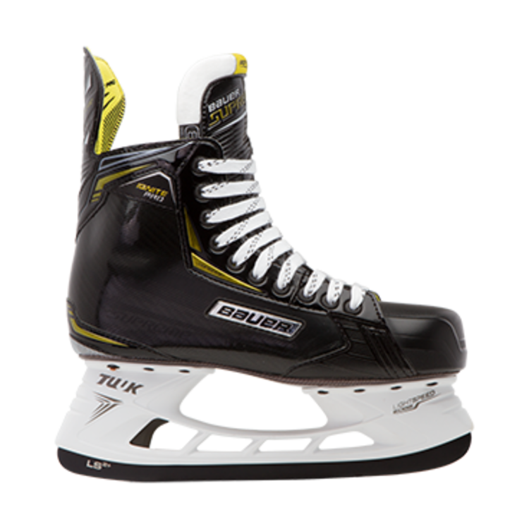 Bauer Bauer S18 Supreme Ignite Pro Ice Hockey Skate - Senior