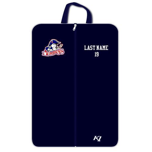 Admirals Hockey Club - K1 - Garnemt Bag