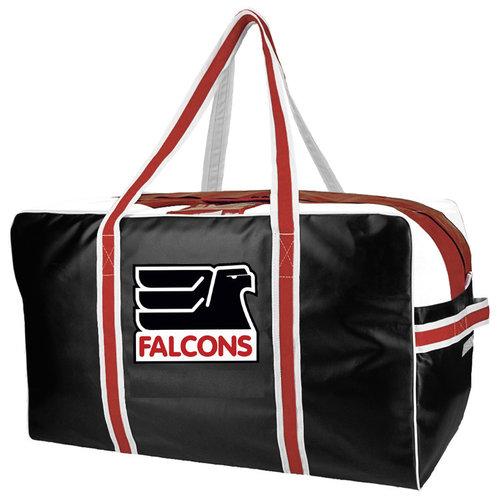 Warrior Falcons Hockey Club - PRE BUY - Warrior Pro Bag - Goalie - X-Large