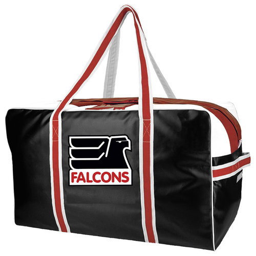Warrior Falcons Hockey Club - PRE BUY - Warrior Pro Bag - Player - Large