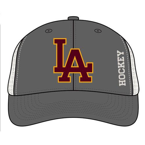 Loyola Academy Hockey Club - PRE BUY - Pukka - Trucker Cap