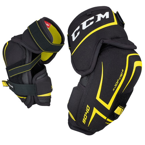 CCM CCM S19 Tacks 9040 Elbow Pads - Junior
